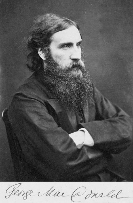 George MacDonald (1860)